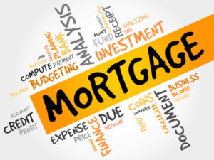 New American Funding mortgage